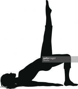 Cours Pilates - Mouvement en Conscience